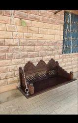 Wood Antique Jhula Balcony, Family Swing