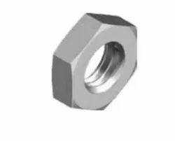 Hexagonal Stainless Steel 304 Hex UNF Nut, BSP nuts