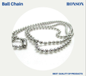 Ball Chains