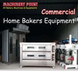 Bread Toast Maker Oven in Indore