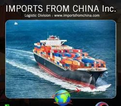 Importing From China To India