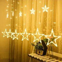 W White Warm White Starlight Decor, For Decoration