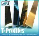 MSI Brand Stainless Steel T Beading Patti