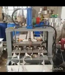 JDI Hydraulic Paper Plate Machine