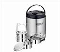 5 Tier Stainless Steel Lunch Boxes Jumbo-5c
