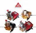 KK30H LPM HTP Spray Pump