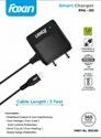 Ampere: 1amp Smart Adapter Foxin 1.0 Amp Micro Usb Fpa-011