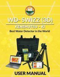 10 In 1  Japanese Tech-worlds Best Ground Water Detector/finder/ Borewell Locator