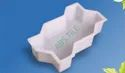 White Many Type Silicon Plastic Mould