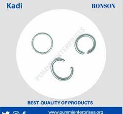 Jump Rings/ Kadi