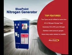 Pn 135 N2 Cars Nitrogen Air Inflator