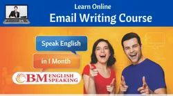 Email Writing Course, Business Industry Type: Education