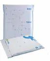Printed Flipkart Courier Bag