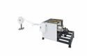 Single Station Twisted Paper Rope Making Machine