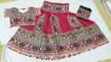 Garba Navratri Chaniya Choli For Girls, Machine Wash