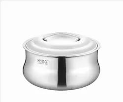 Stainless Steel Hot Case - Symphony-1500 ml