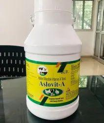 Water Miscible Vitamin A Tonic