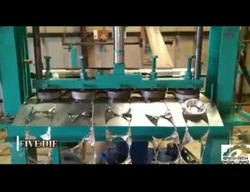 Five Die Dona Making Machine
