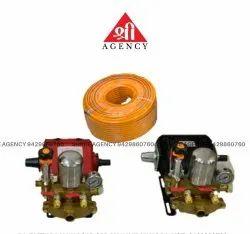 KK80H LPM HTP Spray Pump