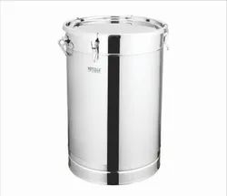 Storage Airtight Container 50 Ltr