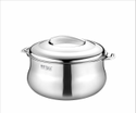 Stainless Steel Hot Case Dolphin-2200ml