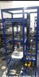 Crank Paper Plate Machines