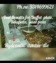 Hydraulic Multipurpose Plate Machine