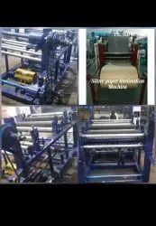 Pattal Dona Raw Material Making Machine
