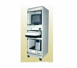 ECOS Electrical Vehicle Checkout Systems