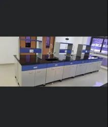 Laboratory Work Bench