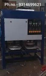 JDI Kela Patta Plate Making Machine