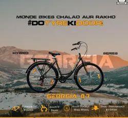 Georgia 0.7 Bicycle