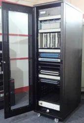 Network And Server Racks