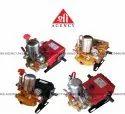 KK30 LPM 3 Piston Spray Pump