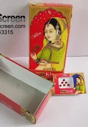 Bindi Packaging Box