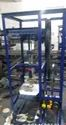 Double Pulley Multi Purpose Paper Plate Making Machine