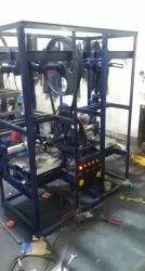 JDI Dona Making Machine