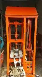 JDI Single Roll Automatic Dona Making Machine