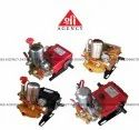 KK50 LPM HTP Spray Pump