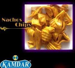 Nachos Chips Namkeen