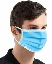 Industrial Safety Non Woven Mask