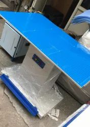 Blue Vacuum Table Boiler Brand - ATC 1.6 KW Without Iron