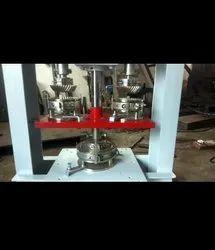 JDI Paper Dish Machine
