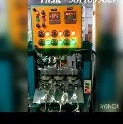 JDI Fully Automatic Dona Making Machine