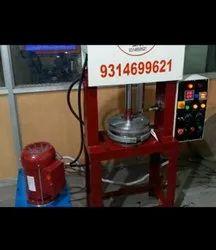 JDI Semi Automatic Disposable Paper Plate Making Machine