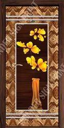 Sunmica Paper Door Skin Paper