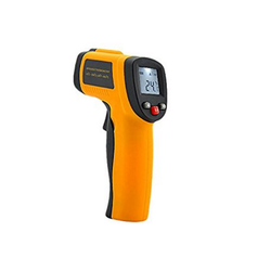 Meco IRT550 Infrared Thermometer