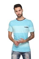 Striped T-Shirt for Men