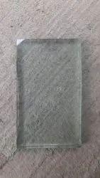 10mm Transparent Glass
