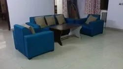 Triple sharing room Paying Guest Accommodations in Noida-62, Noida Sector -62, Size: 18*16